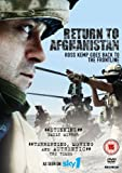 echange, troc Ross Kemp Return To Afghanistan [Import anglais]