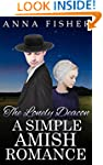 The Lonely Deacon - A Simple Amish Ro...