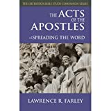 img - for Acts of the Apostles, Spreading the Word book / textbook / text book