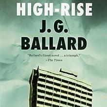 High-Rise Audiobook by J. G. Ballard Narrated by Eric Yves Garcia