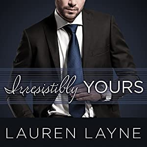 Irresistibly Yours Audiobook
