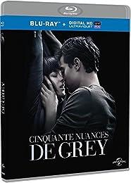 Cinquante nuances de Grey - Édition spéciale - Version longue + Version cinéma -