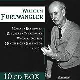 Wilhelm Furtwangler 10CD Box