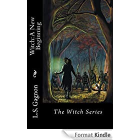 Witch: A New Beginning (The Witch Series 1) (English Edition)