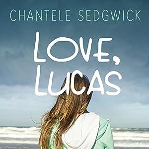 Love, Lucas Hörbuch