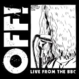 "OFF!: Live from the BBC Vinyl 10"" (Record Store Day)"