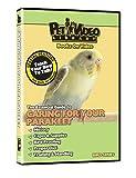 PARAKEET DVD + Train your Bird to Talk