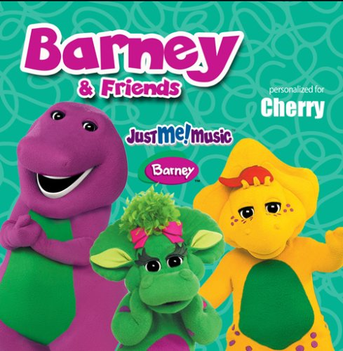Sing Along  Barney and Friends: Cherry (like