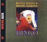 echange, troc Miles Davis - Dingo (Bande Originale du Film)