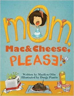 Please!: Marilyn Olin, Dunja Pantic: 9781620879955: Amazon.com: Books