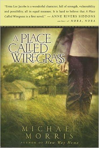 A Place Called Wiregrass