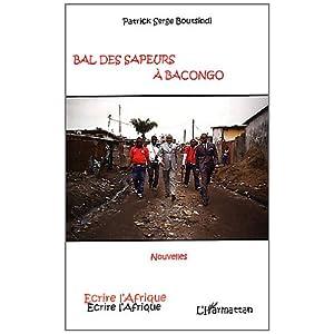 Bal des Sapeurs a Bacongo Nouvelles
