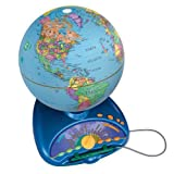 LeapFrog� Explorer Smart Globe ~ LeapFrog Enterprises