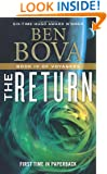 The Return: Book IV of Voyagers (Voyagers (Tor Hardcover))