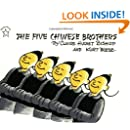 The Five Chinese Brothers (Paperstar)