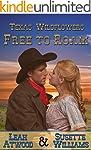 Free to Roam: A Historical Western Ma...