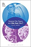 img - for Feminist Film Theory and Cl '   '  o from 5 to 7 (Film Theory in Practice) by Hilary Neroni (2016-03-24) book / textbook / text book