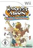 echange, troc Harvest Moon Wii Deine Tierparade
