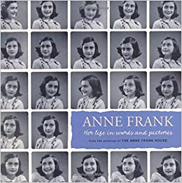 an introduction to the life and literature by anne frank For anne frank i thesis - this is what your paper is about (it should be the last sentence in the first paragraph)  example - throughout anne's life, she.