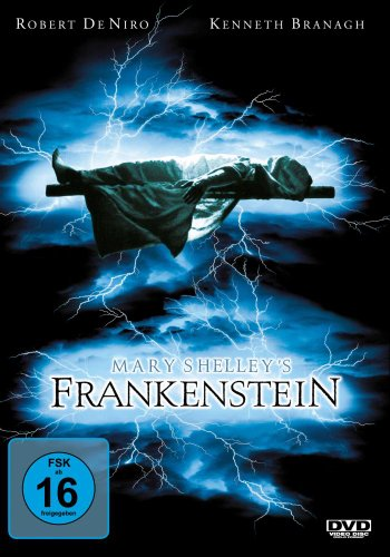 Mary Shelley's Frankenstein[NON-US FORMAT, PAL]
