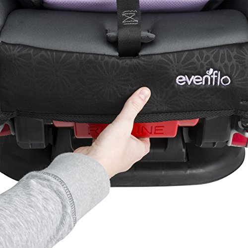 evenflo momentum dlx convertible car seat bailey baby toddler baby transport baby toddler seats. Black Bedroom Furniture Sets. Home Design Ideas