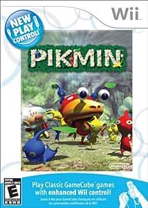 Pikmin, New Play Control - Nintendo Wii