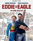 イーグル・ジャンプ (2枚組)[Blu-ray + DVD](初回生産限定) 20世紀フォックス・ホーム・エンターテイメント・ジャパン