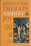 Therapy, Nudity & Joy: The Therapeutic Use of Nudity Through the Ages from Ancient Ritual to Modern Psychology