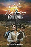 Children of the Revolution (Westward Sagas Book 3)