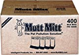 Mutt Mitt 2-ply Pet Waste