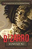 img - for The Bizarro Starter Kit (Red) by Brian Allen Carr (2015-05-19) book / textbook / text book