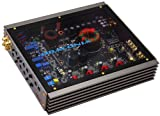 Zed Audio Car Amplifier - Draconia II Marine