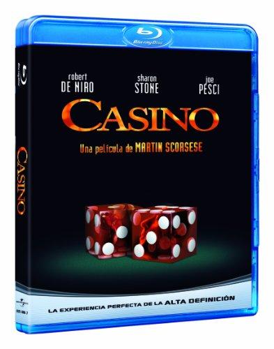 Casino (Edición especial) [Blu-ray]