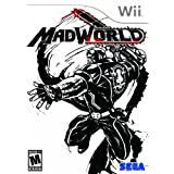 MadWorldby Sega of America, Inc.