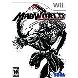 MadWorld - Wiiby Sega of America, Inc.