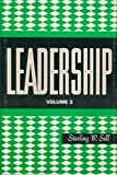 img - for Leadership (Volume 3) book / textbook / text book