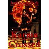 Karma Crossed ~ Jamie Sedgwick