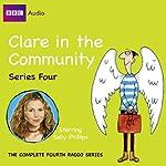 Clare in the Community: Series 4 | Harry Venning,David Ramsden