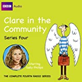 img - for Clare in the Community: Series 4 book / textbook / text book