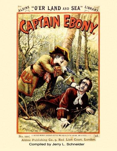 Captain Ebony