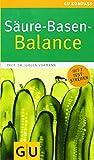 Säure-Basen-Balance (GU Gesundheits-Kompasse)