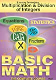 echange, troc Basic Maths - Multiplication And Division Of Integers [Import anglais]