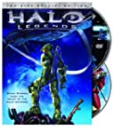 Halo: Legends (2-Disc Special Edition)