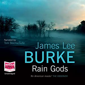 Rain Gods | [James Lee Burke]