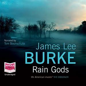 Rain Gods | [James Lee Burke]