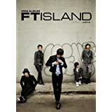 FTIsland Mini Album - Jump Up()esIsland