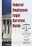 img - for Federal Employees Legal Survival Guide, 3rd Edition by Joseph V. Kaplan (2014-08-02) book / textbook / text book