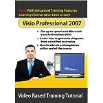 Learn Microsoft Visio 2007 – Full Course Video Training