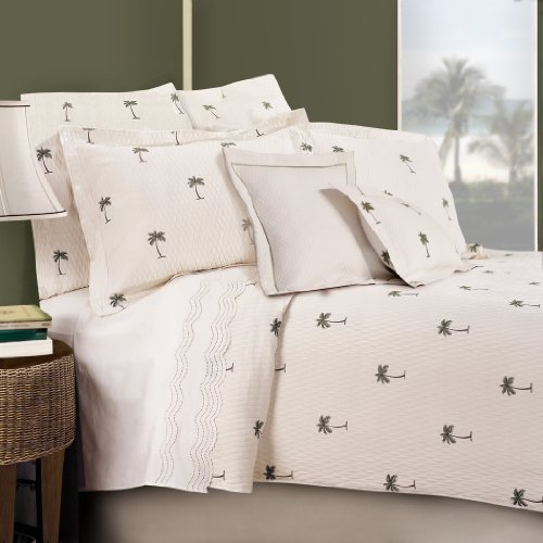 Palm Tree Bedding front-1069083