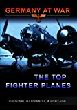 The Top Fighter Planes [DVD]